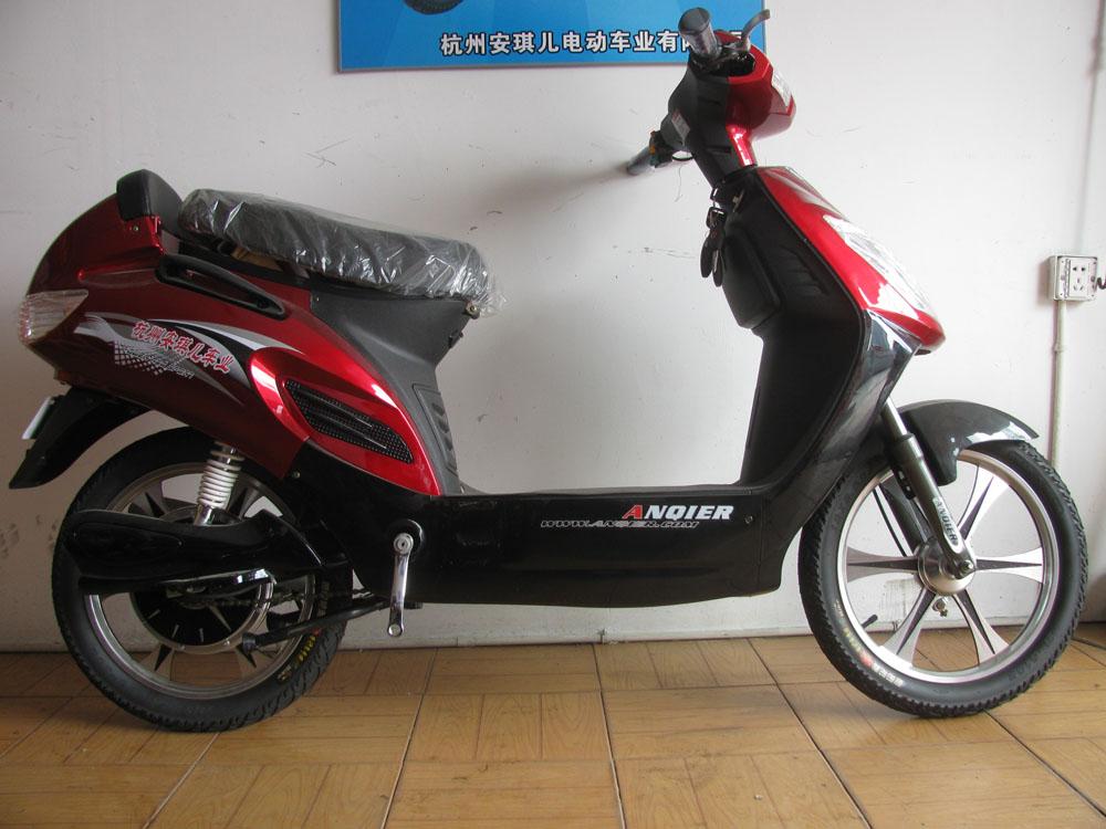 安琪儿-电动自行车